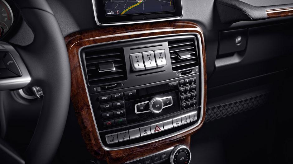 Mercedes-Benz 2015 G CLASS SUV GALLERY 011 GOI D
