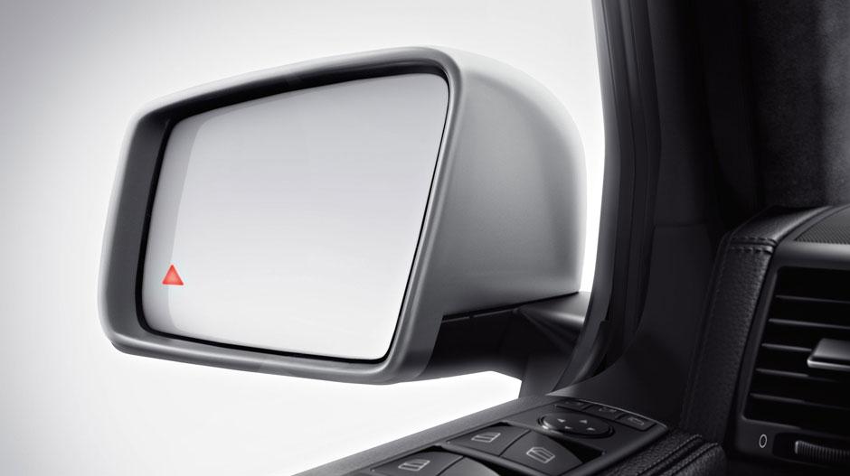 Mercedes-Benz 2015 G CLASS SUV GALLERY 017 GOI D