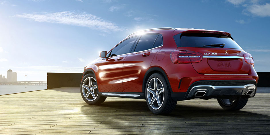 Image gallery mb gla 250 for Mercedes benz gla class 250
