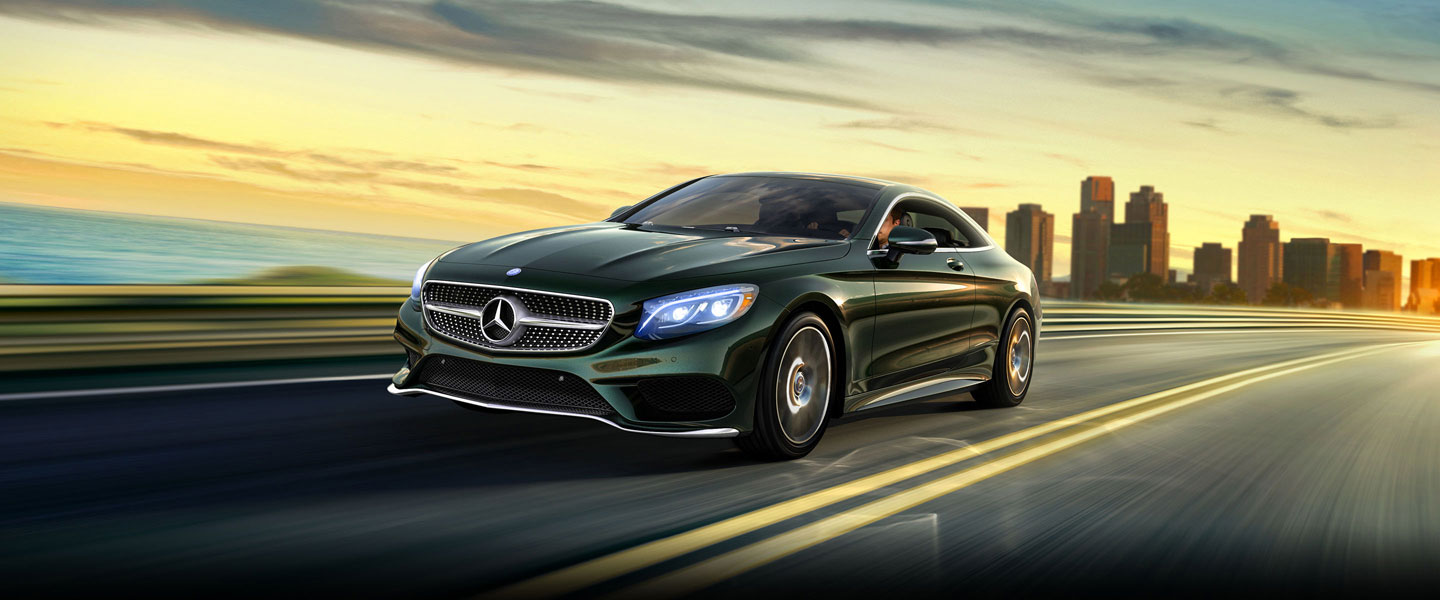 S Class Coupe >> S Class Luxury Coupe Mercedes Benz