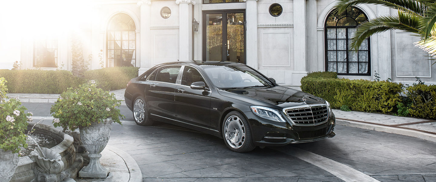 Maybach maybach benz : Experience Pure Luxury in the Mercedes-Benz S-Class Maybach