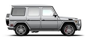 Build Your Own Vehicle Custom G Class Suv Mercedes Benz