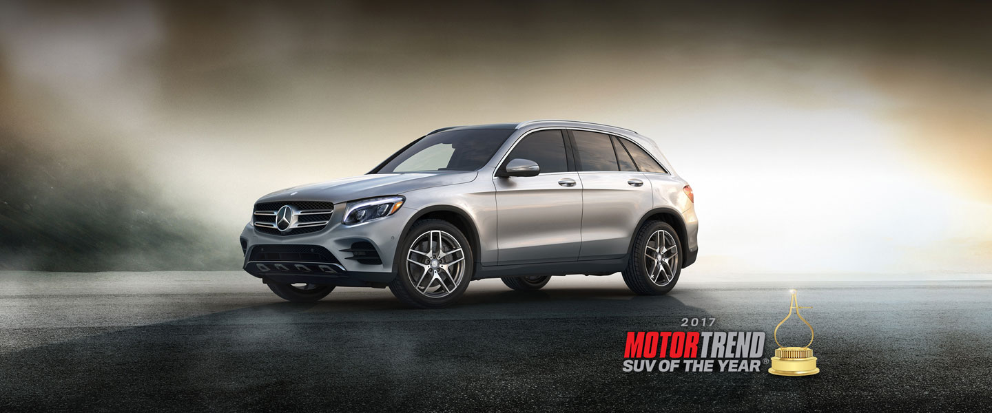 Image gallery mb glc 2016 for Mercedes benz glc class suv