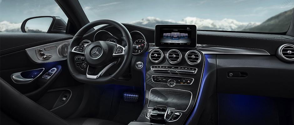 Mercedes-Benz 2016 C CPE GALLERY 004 J1 JFI D