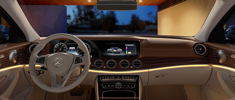 Mercedes-Benz 2016 E SDN GALLERY 001 G1 GFI D