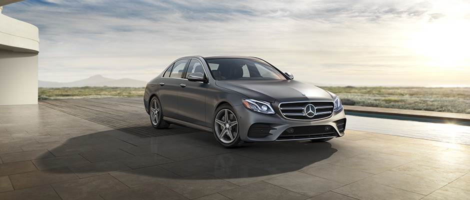 Mercedes-Benz 2016 E SDN GALLERY 002 R1 RFE D