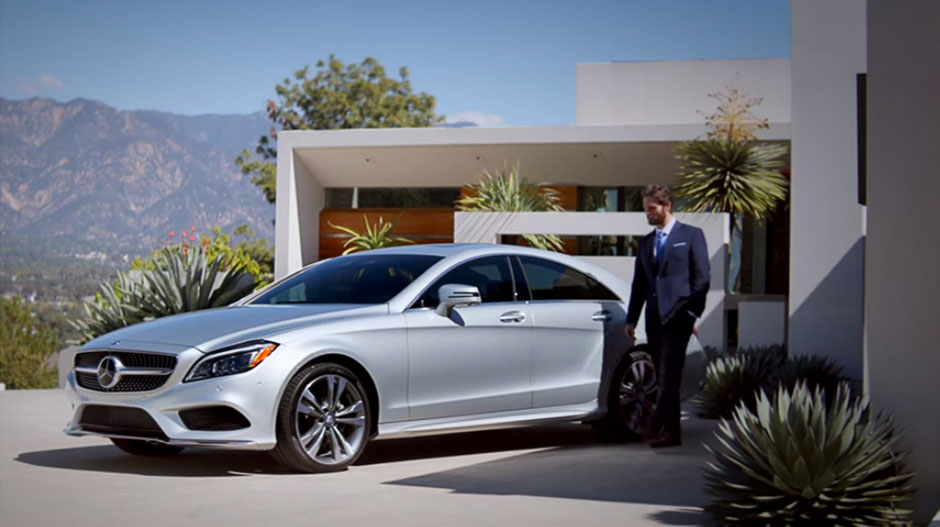Brilliant In Design And By Experience The Breathtakingly Advanced Cls Cl 4 Door Coupes