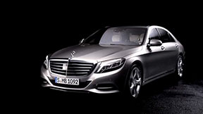 S-Class 'Evolution of Excellence' video