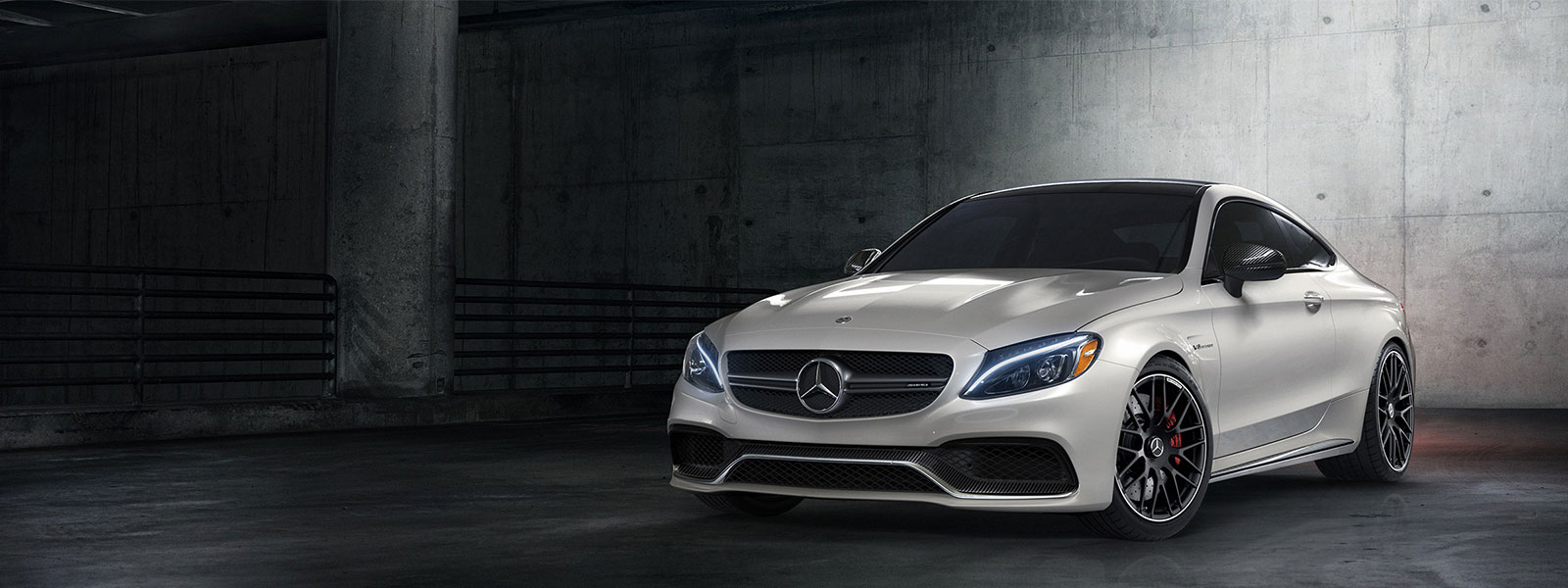 Mercedes Benz Amg >> Amg C Class Performance Coupe Mercedes Benz