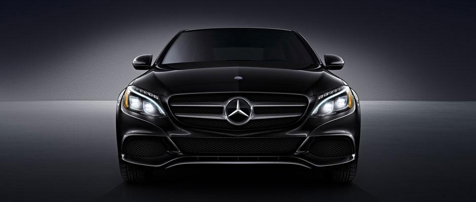 Mercedes-Benz 2018 C SEDAN GALLERY 005 SET E FE D