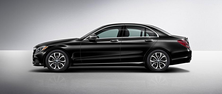 Mercedes-Benz 2018 C SEDAN GALLERY 007 SET E FE D