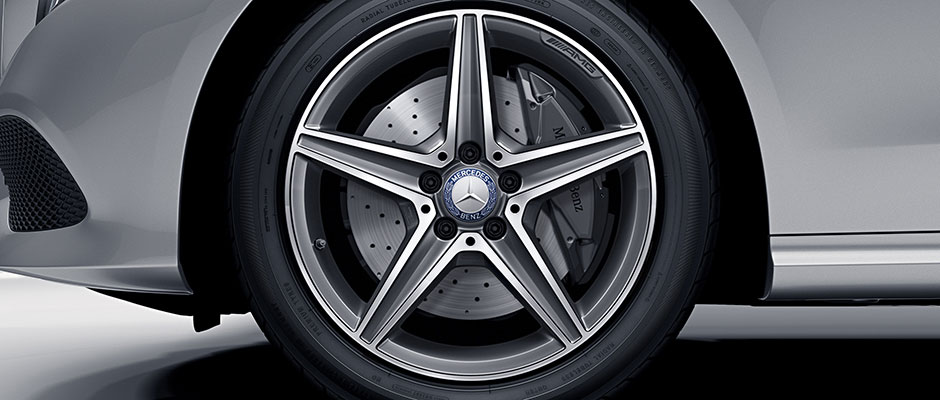 Mercedes-Benz 2018 E COUPE GALLERY 003 SET B FE D
