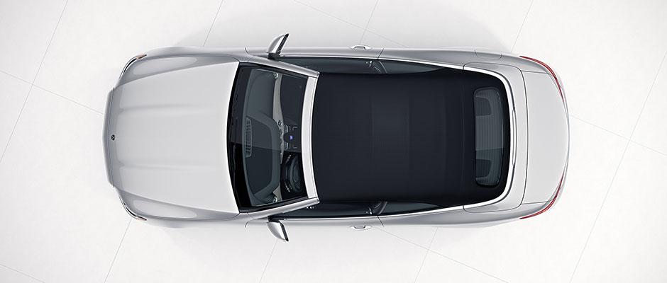 Mercedes-Benz 2018 E CABRIOLET GALLERY 006 SET I FE D