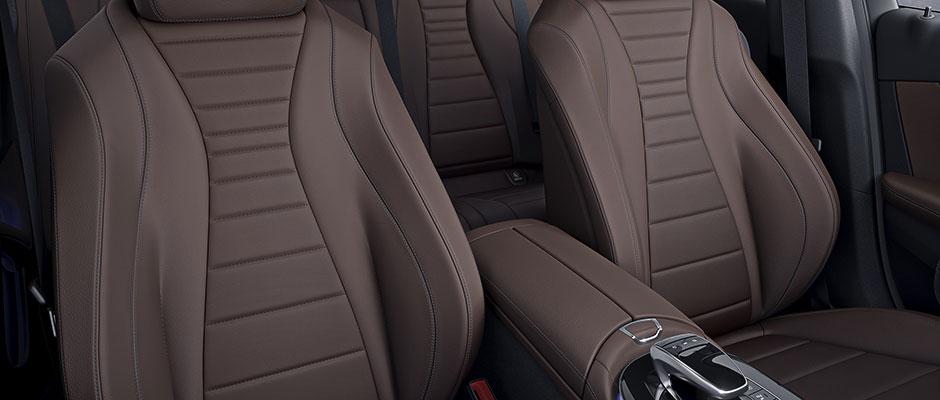 Mercedes-Benz 2018 E SEDAN GALLERY 007 SET J FI D