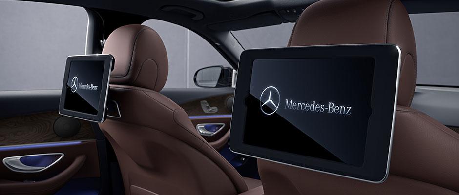 Mercedes-Benz 2018 E SEDAN GALLERY 011 SET J FI D