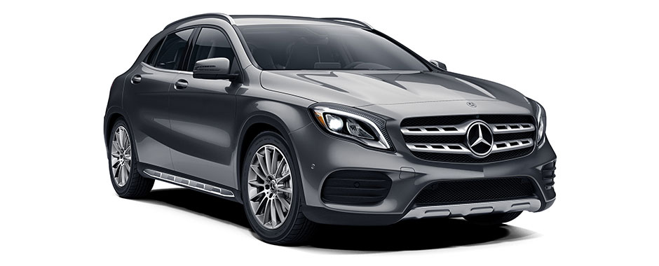 2017 Mercedes-Benz GLA-Class SUV Pricing - For Sale | Edmunds