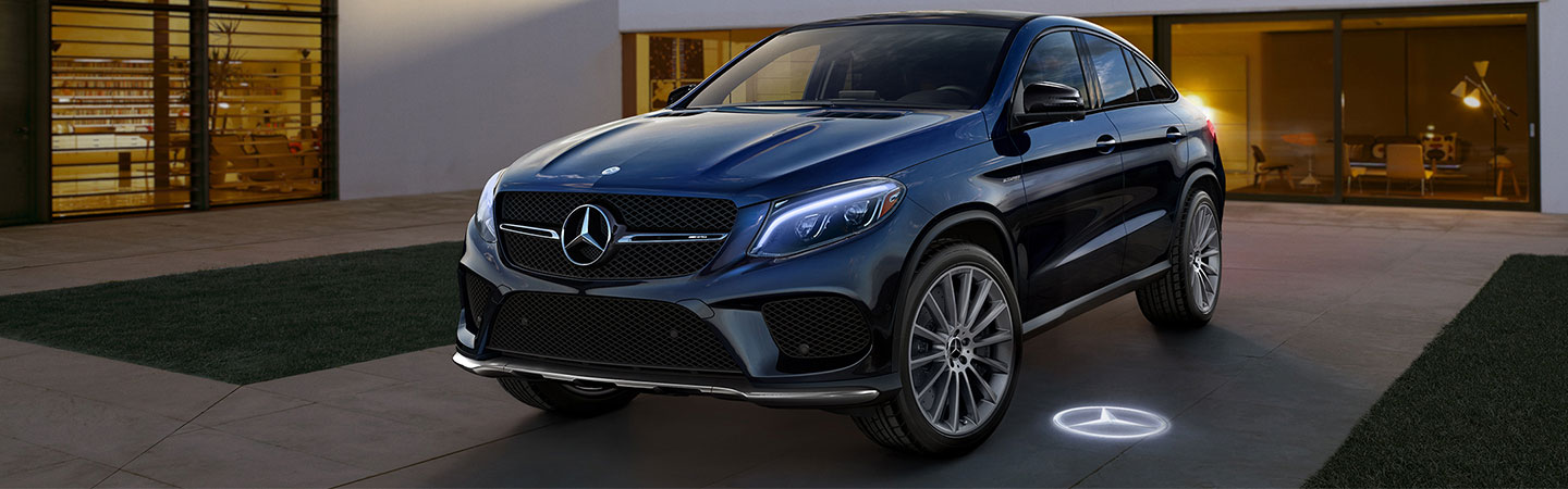mercedes benz releases new details on much anticipated 2018 gle coupe blog detail. Black Bedroom Furniture Sets. Home Design Ideas