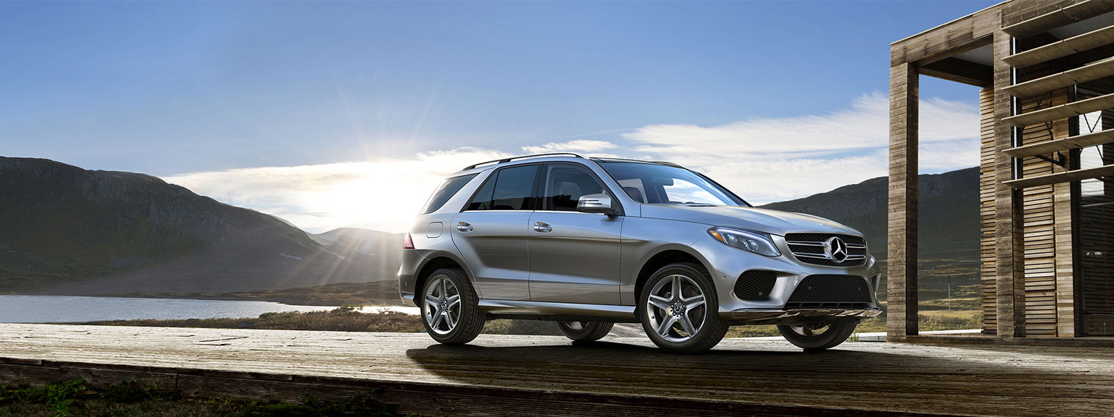 suv draper gle mercedes awd benz inventory new in ae