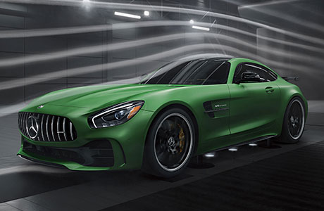2018 Amg Gt R Coupe Gallery 001 Set