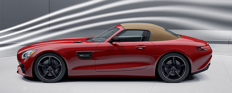 2018 mercedes amg gt new car release date and review for Sports car mercedes benz