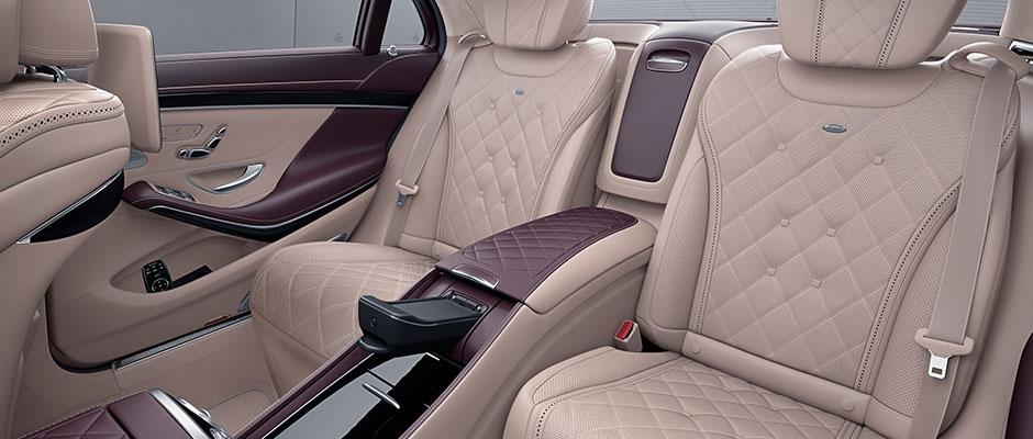 Mercedes-Benz 2018 S SEDAN GALLERY 009 SET L FI D