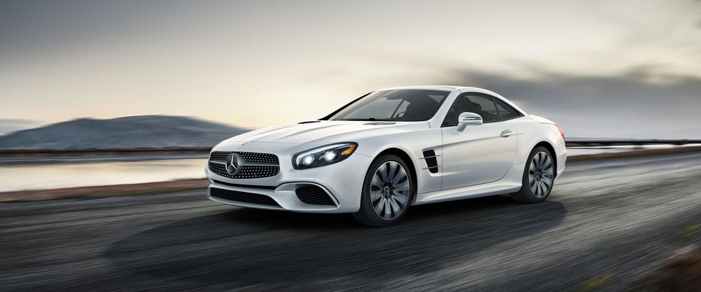 Sl >> Sl Roadster Mercedes Benz