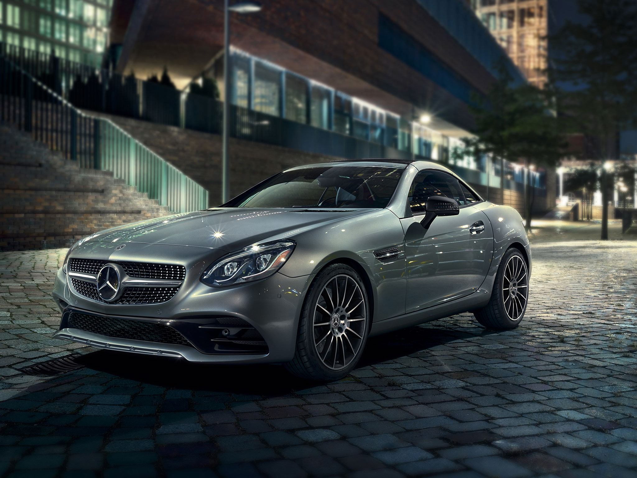 Slc  In Se Ite Grey With Night Premium  And Sport Packages
