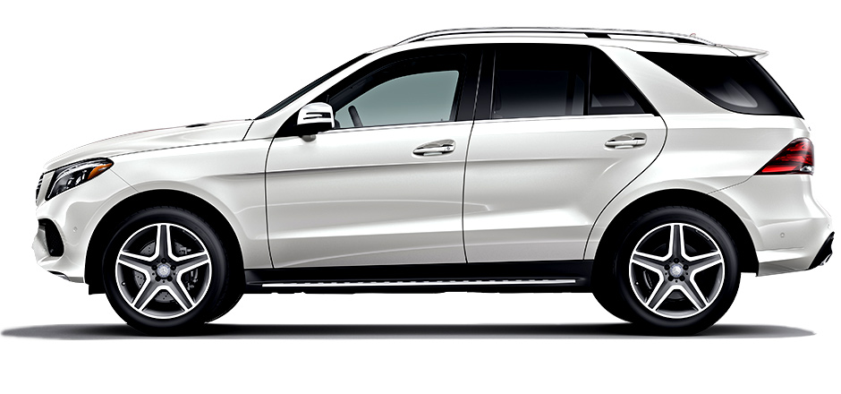 gle350 with exterior sport package - White Mercedes Suv 2013
