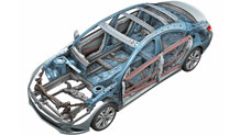 Mercedes-Benz 2014 CLA CLASS CLA250 041 MCF