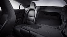 Mercedes-Benz 2014 CLA CLASS CLA250 059 MCF