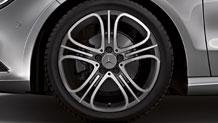 Mercedes-Benz 2014 CLA CLASS CLA250 100 MCF