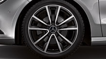 Mercedes-Benz 2014 CLA CLASS CLA250 101 MCF