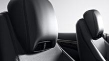 Mercedes-Benz 2014 E CLASS E350 E550 CABRIOLET 032 MCF