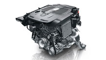 Mercedes-Benz 2014 E CLASS WAGON 001 MCF