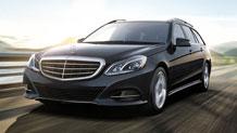 Mercedes-Benz 2014 E CLASS WAGON 014 MCF