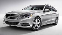 Mercedes-Benz 2014 E CLASS WAGON 019 MCF