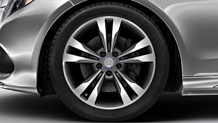 Mercedes-Benz 2014 E CLASS WAGON 024 MCF