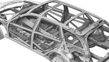 Mercedes-Benz 2014 E CLASS WAGON 052 MCF