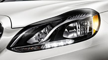Mercedes-Benz 2014 E CLASS WAGON 111 MCF