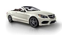 Mercedes-Benz 2014 E CLASS E550 CABRIOLET 074 MCF