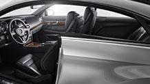 Mercedes-Benz 2014 E CLASS COUPE 015 MCF