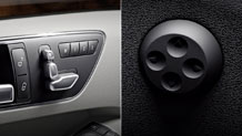 Mercedes-Benz 2014 E CLASS COUPE 043 MCF