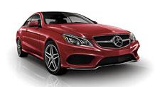 Mercedes-Benz 2014 E CLASS E550 COUPE 009 MCF