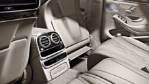Mercedes-Benz 2014 S CLASS SEDAN 048 MCF