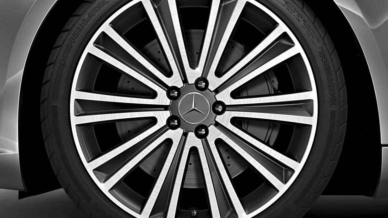 Mercedes-Benz 2014 S CLASS SEDAN 097 MCFO R