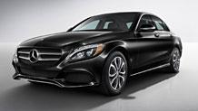 Mercedes-Benz 2015 C CLASS SEDAN 010 MCF