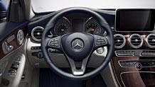 Mercedes-Benz 2015 C CLASS SEDAN 022 MCF