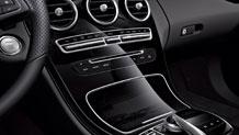 Mercedes-Benz 2015 C CLASS SEDAN 024 MCF