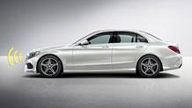 Mercedes-Benz 2015 C CLASS SEDAN 030 MCF