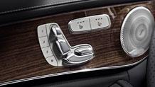 Mercedes-Benz 2015 C CLASS SEDAN 046 MCF